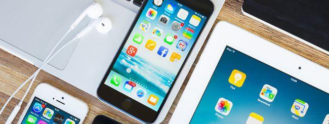 Prodotti Apple nel 64% delle case statunitensi