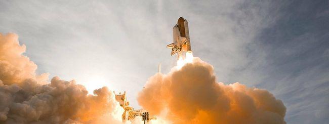 NASA potrebbe vendere biglietti per lo spazio