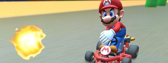 Mario Kart Tour disponibile: tutti i dettagli