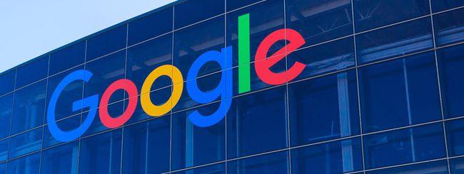 Google e diritto all'oblio: interviene giudice UK