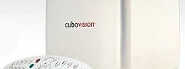 Telecom Italia e Google portano YouTube su Cubovision