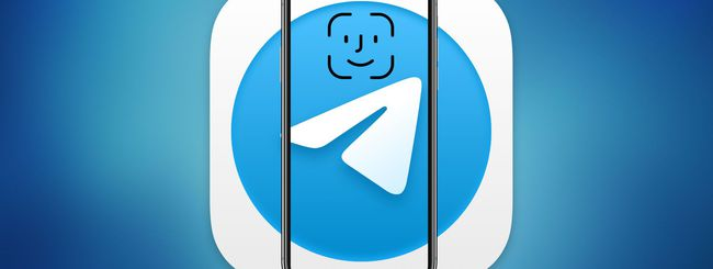 Telegram, proteggere le chat con Face ID o Touch ID