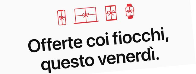 Black Friday Apple: svelate le offerte australiane