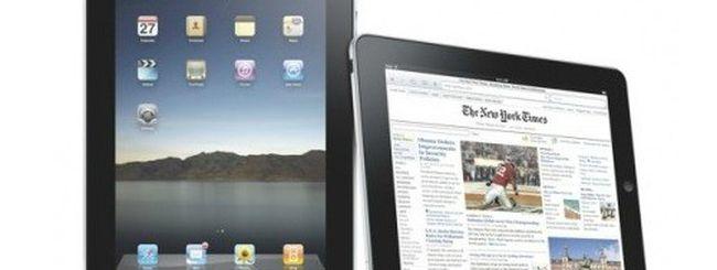 Un iPad per far votare gli elettori disabili