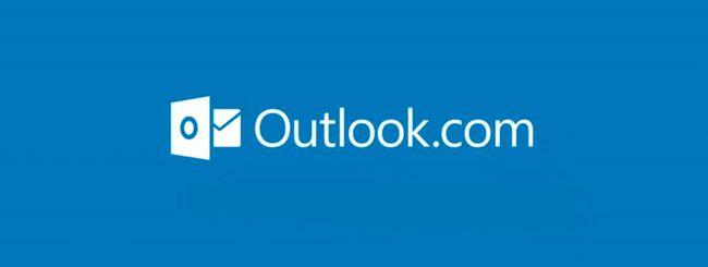 Microsoft: Gmail e Google Drive su Outlook.com