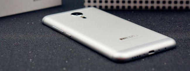 Meizu annuncerà sette smartphone Android
