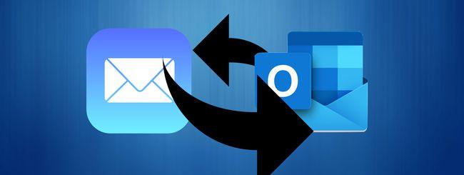 iOS 14, modificare l'app di Mail predefinita