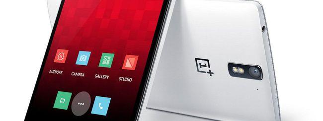 OnePlus 2, prime informazioni ufficiali