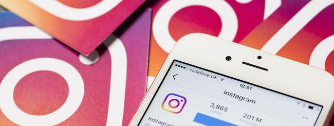 Instagram modifica l'autoplay dei video