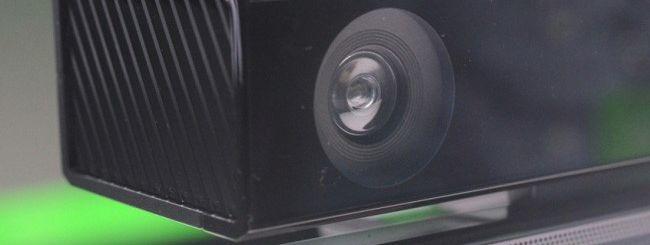 Kinect di Xbox One anche per PC Windows