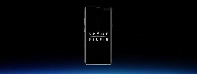 Samsung lancerà un Galaxy S10 5G nella stratosfera