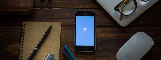 Twitter: giro di vite contro gli abusivi