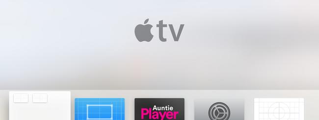 Nuova Apple TV, 3 novità e una buona notizia