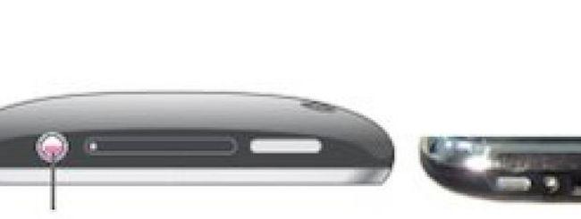 Grane legali a Cupertino per l'indicatore d'immersione di iPhone
