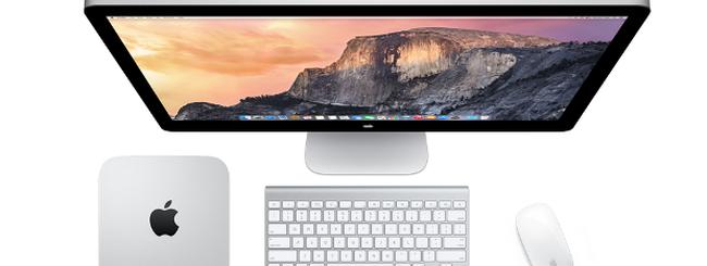 I nuovi Mac Mini 2014 sono più lenti dei vecchi? Ecco la verità.