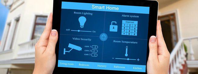 Smart home: nel 2015 i primi hack