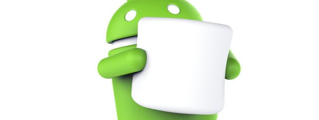 Android 6.0 è Marshmallow