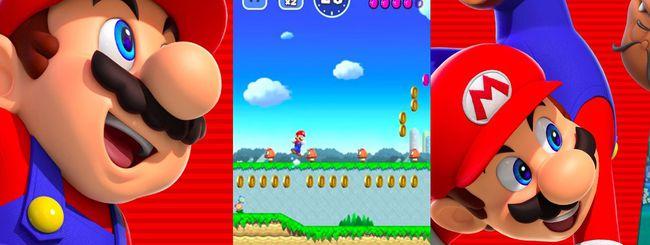 Super Mario Run arriva oggi: cosa sapere