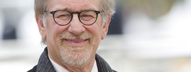 Apple con Steven Spielberg per Storie Incredibili