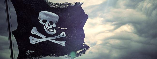 Ricerca EU: la pirateria fa davvero così male?