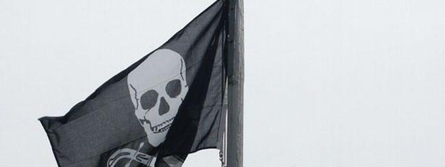 Pirati, razza in via di estinzione