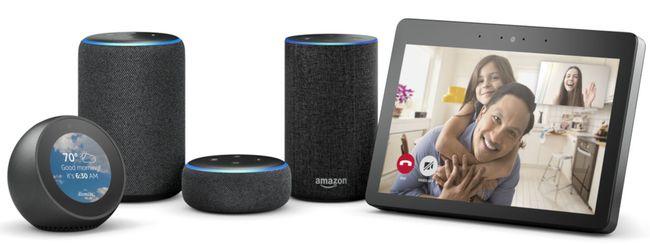 Amazon vuole assistenti vocali interoperabili