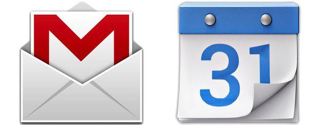 Gmail, Calendar e Inbox si aggiornano su Android