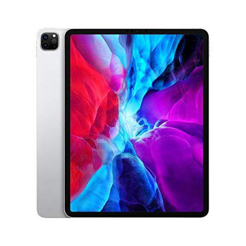Nuovo Apple iPad Pro (12,9″, Wi-Fi, 128GB) – Argento (4ª generazione)