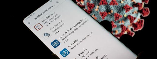 L'App Immuni arriva a maggio. Ultimi nodi da sciogliere