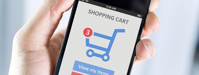 Apple con VISA per i pagamenti mobile?