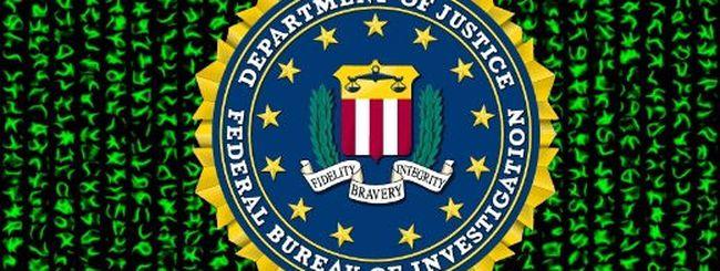 L'FBI contro la truffa degli scareware