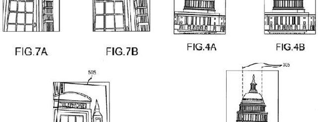 iPhone: la fotocamera in futuro potrebbe correggere inclinazione e prospettiva nelle foto