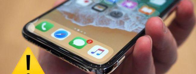 Gestire Blocco Accessori USB su iPhone e iPad