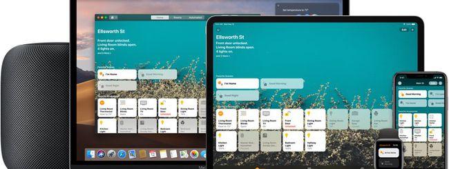 HomeKit, tutto quello che c'è da sapere sulla domotica Apple