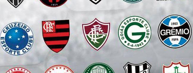 FIFA 14 avrà 19 squadre del Brasileiro