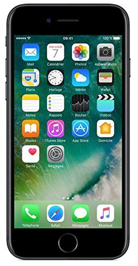Apple iPhone 7 32GB Nero (Ricondizionato)