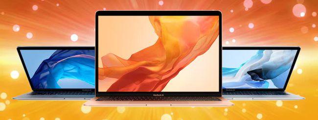 MacBook Air: nuovi modelli imminenti?