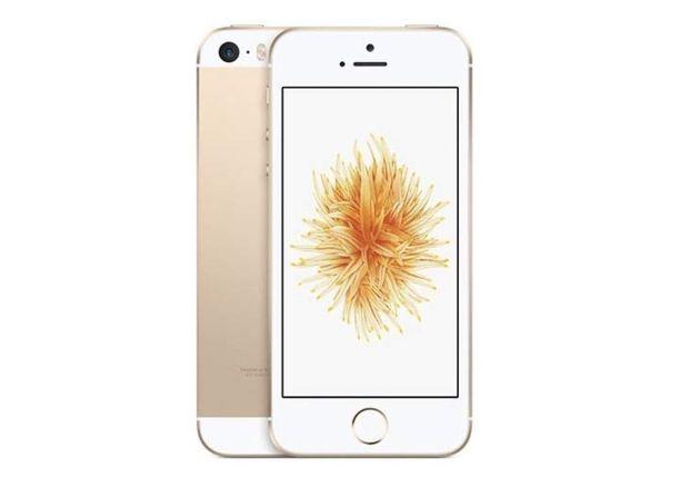 Apple iPhone SE 64GB Oro