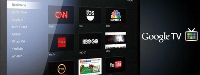 Samsung è quasi pronta al lancio della Google TV