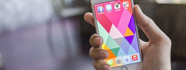 iPhone 6S: più storage da Apple