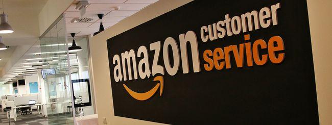 Amazon estende il periodo per il reso