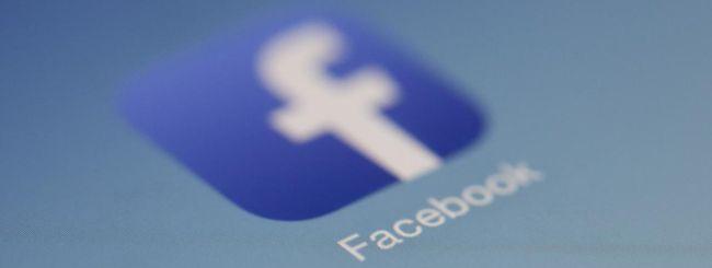 Facebook, numero di telefono agli inserzionisti