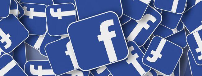 Facebook, un quiz ha esposto i dati degli utenti