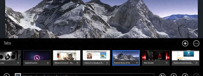 IE Developer Channel, il futuro del browser