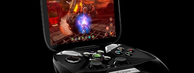 Nvidia Project Shield, console svelata al CES 2013