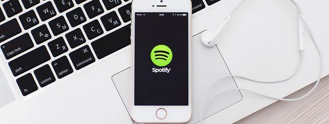 Spotify, nessuna app per Apple TV a breve