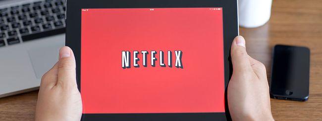 Netflix: quanta banda serve?