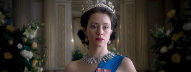 Ecco perché Netflix ha investito su The Crown