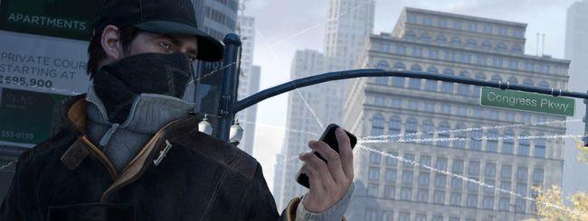 Watch Dogs avrà il multiplayer online
