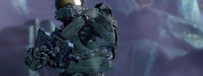 Halo 4: risoluzione 720p, antialiasing, perks e nuovo compositore